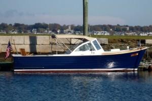 MacKenzie Boat Club